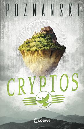 Cryptos - Ursula Poznansik